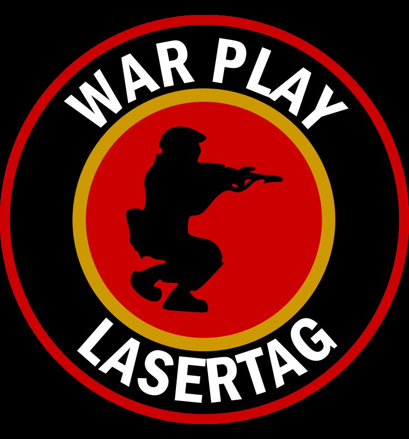 War Play Lasertag